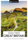 DK Eyewitness Road Trips Great Britain (Travel Guide) Cover Image