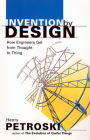 Invention by Design: How Engineers Get from Thought to Thing Cover Image