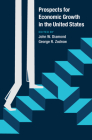 Prospects for Economic Growth in the United States Cover Image