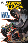 Justice League Vol. 4: The Sixth Dimension Cover Image
