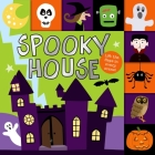 Lift-the-Flap Tab: Spooky House (Lift-the-Flap Tab Books) Cover Image