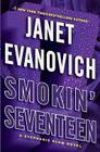Smokin' Seventeen: A Stephanie Plum Novel Cover Image
