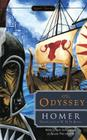 The Odyssey: The Story of Odysseus Cover Image