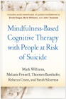 Mindfulness-Based Cognitive Therapy with People at Risk of Suicide Cover Image