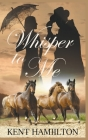 Whisper To Me Cover Image