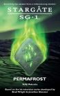 STARGATE SG-1 Permafrost Cover Image