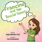 Francine and Her Special Talents Cover Image