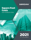 Square Foot Costs with Rsmeans Data: 60051 Cover Image