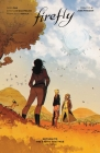 Firefly: Return to Earth That Was Vol. 3 HC Cover Image