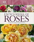 Encyclopedia of Roses Cover Image