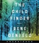 The Child Finder CD: A Novel Cover Image