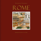 Desmond Freeman Rome: Impressions in Ink Cover Image