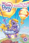 The Big Balloon Race Cover Image