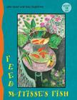 Touch the Art: Feed Matisse's Fish Cover Image
