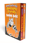 Diary of a Wimpy Kid: Awesome Friendly Box Cover Image