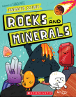 Animated Science: Rocks and Minerals Cover Image
