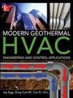 Modern Geothermal HVAC Engineering and Control Applications Cover Image