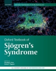 Oxford Textbook of Sjögren's Syndrome Cover Image