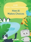 Representation & Reasoning: How Artificial Intelligence Makes Choices Cover Image