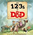 123s of D&D (Dungeons & Dragons Children's Book) Cover Image