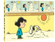 Peanuts Every Sunday 1966-1970 Cover Image