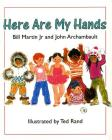 Here Are My Hands Cover Image