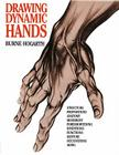 Drawing Dynamic Hands Cover Image