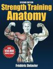 Strength Training Anatomy Cover Image