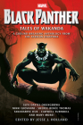 Black Panther: Tales of Wakanda Cover Image