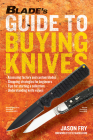 Blade's Guide to Buying Knives Cover Image