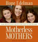 Motherless Mothers CD: Motherless Mothers CD Cover Image