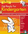 Get Ready for Kindergarten Revised and Updated Cover Image