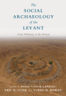 The Social Archaeology of the Levant Cover Image