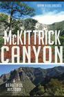 McKittrick Canyon: A Beautiful History (Natural History) Cover Image