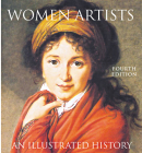 Women Artists: An Illustrated History Cover Image