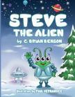 Steve The Alien Cover Image