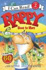 Rappy Goes to Mars (I Can Read Level 2) Cover Image