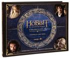 The Hobbit: An Unexpected Journey Chronicles II: Creatures & Characters Cover Image