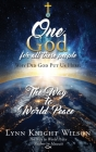 One God for All These People: Why Did God Put Us Here? Cover Image