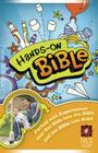 Hands-On Bible-NLT-Children Cover Image