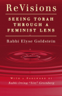 Revisions: Seeing Torah Through a Feminist Lens Cover Image