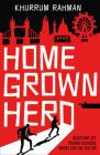 Homegrown Hero (Jay Qasim, Book 2) Cover Image