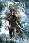 Unbound (Magic Ex Libris #3) Cover Image