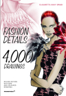 Fashion Details: 4000 Drawings Cover Image