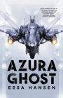 Azura Ghost (The Graven #2) Cover Image