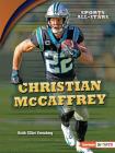 Christian McCaffrey Cover Image