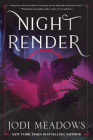 Nightrender Cover Image