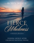 Fierce Wholeness Companion Journal Cover Image
