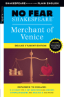 Merchant of Venice: No Fear Shakespeare Deluxe Student Edition, 5 (Sparknotes No Fear Shakespeare) Cover Image