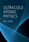 Ultracold Atomic Physics Cover Image